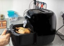 Do Air Fryers Emit Radiation? (And Can They Catch Fire?)