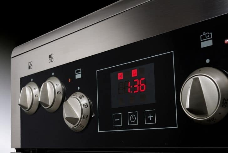 stainless-steel-oven