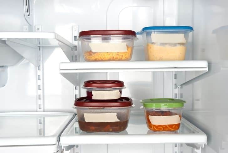 tupperware-containers